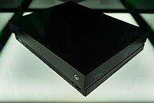 Xbox One Wikipedia
