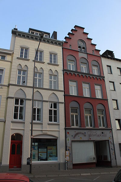 FileAachen  Vaalser Strae 79jpg  Wikimedia Commons