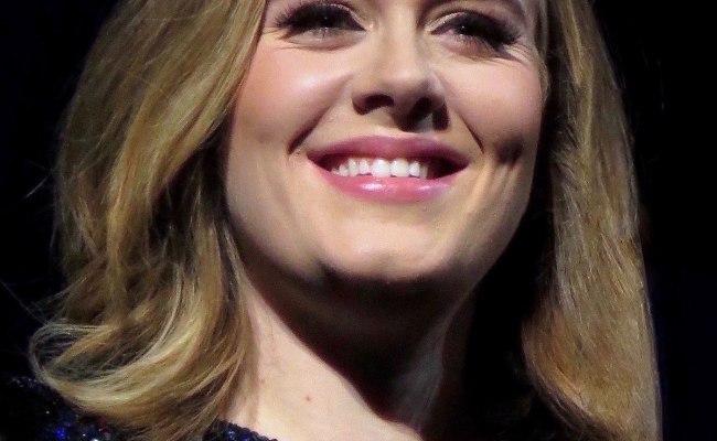 Adele Wikipedia