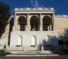Terrazza del Pincio  Wikipedia