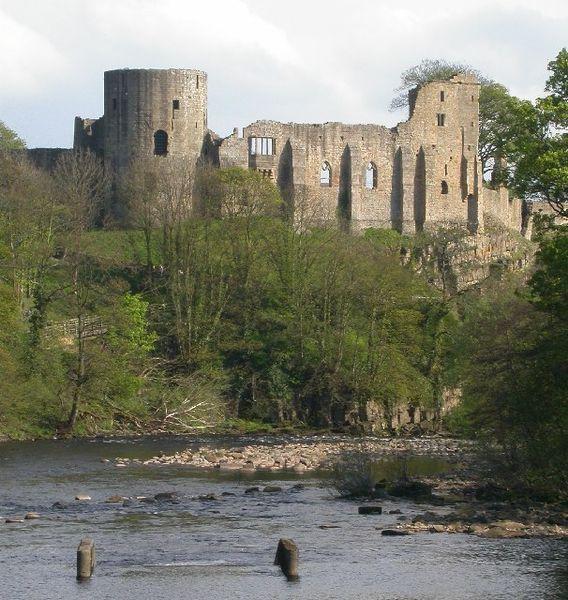 Barnard's Castle