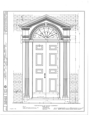 File:Cohansey Baptist Church, Roadstown, Cumberland County