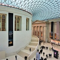 Museums, Art Galleries & Historical Sites