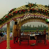 Printable Solution to keep account of the wedding festivities and rituals