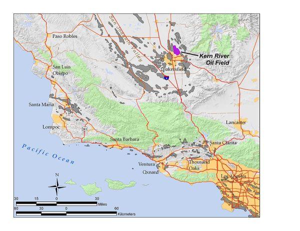 Kern River Oil Field Wikipedia