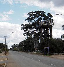 Merredin Western Australia  Wikipedia