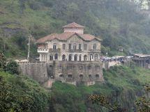 Tequendama Falls Museum - Wikipedia