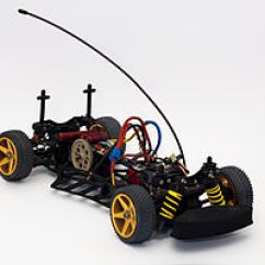 Hpi Savage 25 Parts Diagram Sailboat Electrical Wiring Radio Controlled Car Wikipedia Modern Developments In Racing Edit