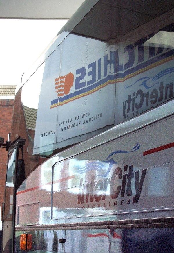 Ritchies Transport - Wikipedia