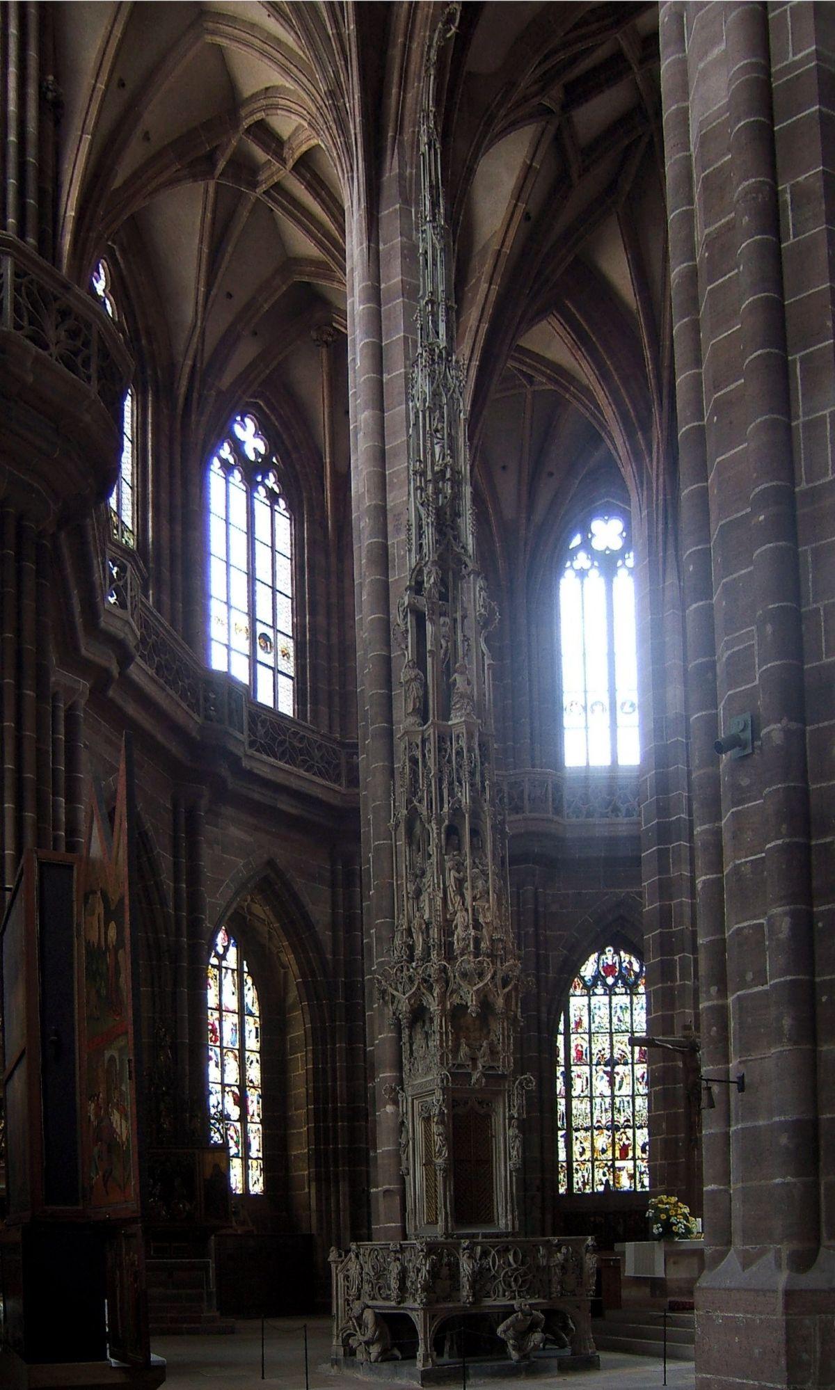 St Lorenz Nuremberg Wikipedia