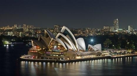 cultura australiana