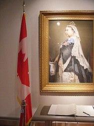 Queen Victoria via Wikipedia