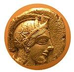 Moneda ateniense, Museo del Ágora de Atenas