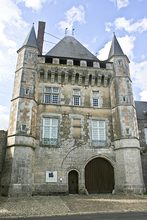 ChateauTalcy