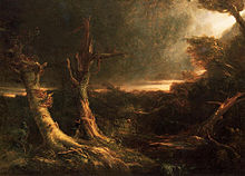 Nocturne painting  Wikipedia