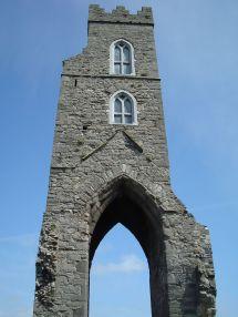 Magdalene Tower Drogheda - Wikipedia