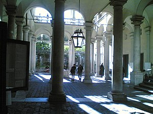 University of Genoa