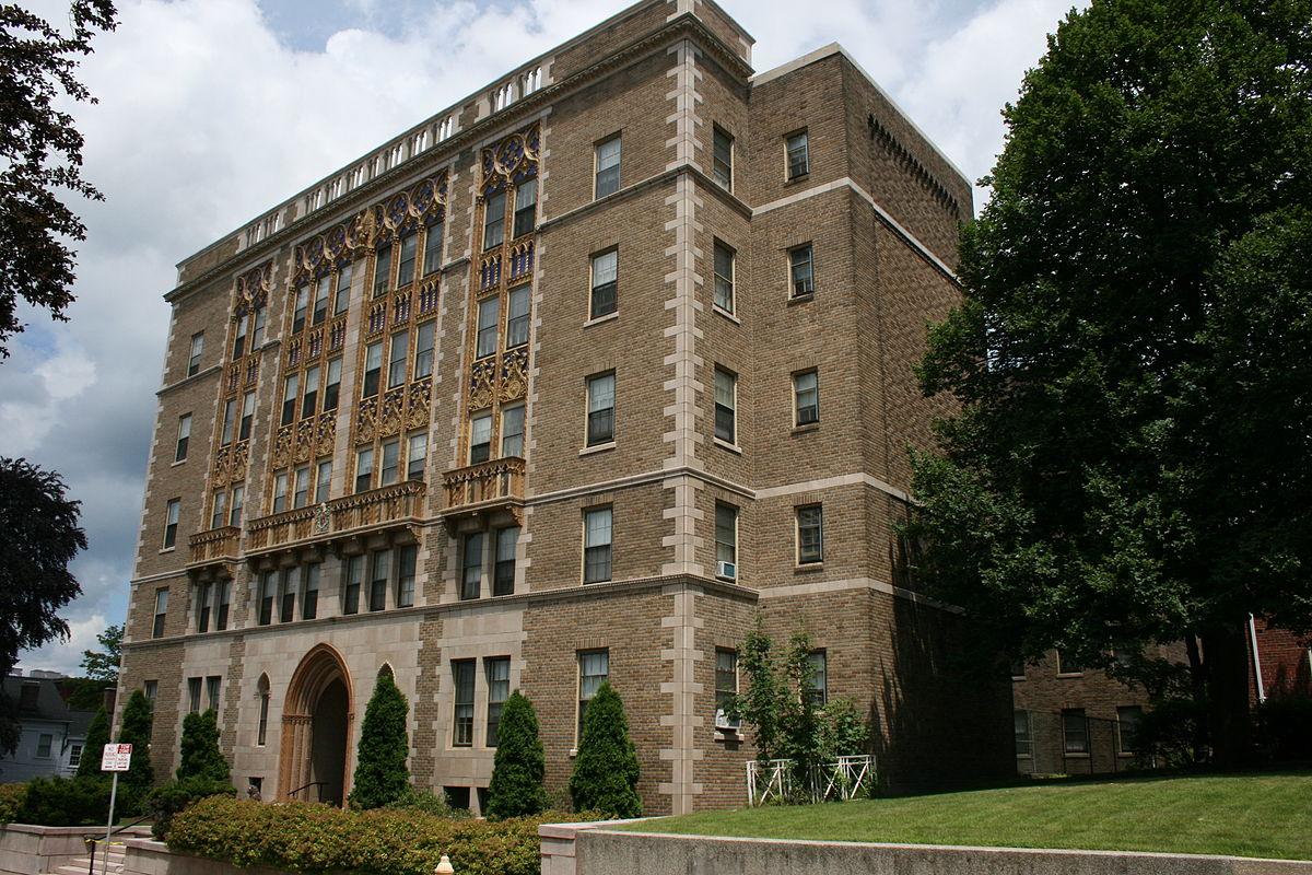 Katz and Leavitt Apartment House  Wikipedia