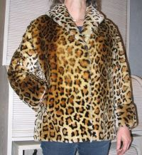 Leopard Skin Clothing