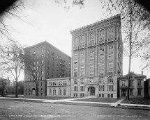 Madison-lenox Hotel - Wikipedia
