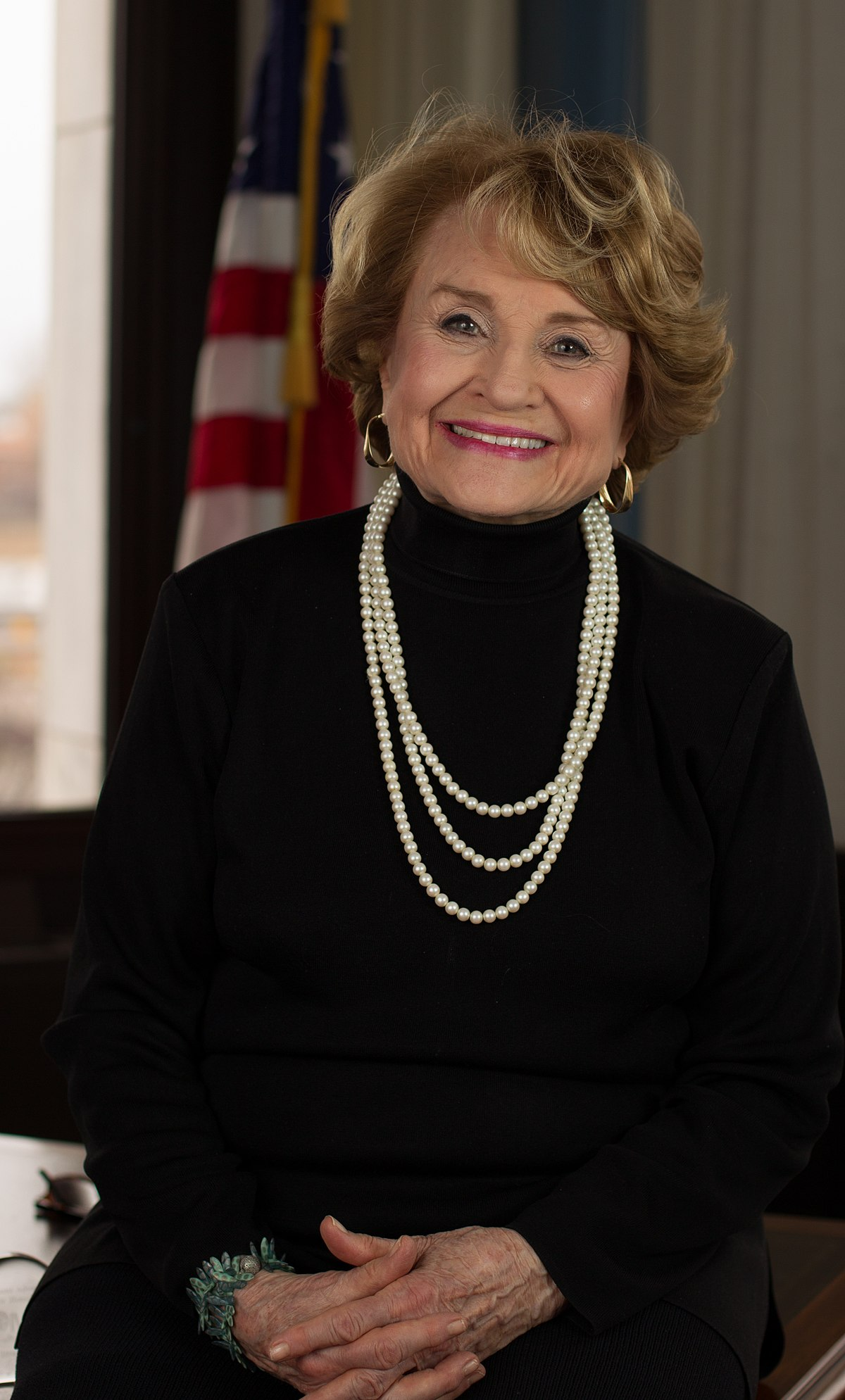 Louise Slaughter  Wikipedia