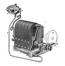 tachometer wiring diagram 2005 nissan 350z radio vžigalni magnet - wikipedija, prosta enciklopedija