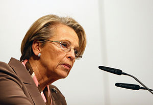 47th Munich Security Conference 2011: Michèle ...