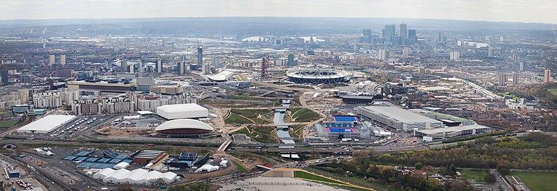 Jeux Olympiques D'été De 2012 — Wikipédia