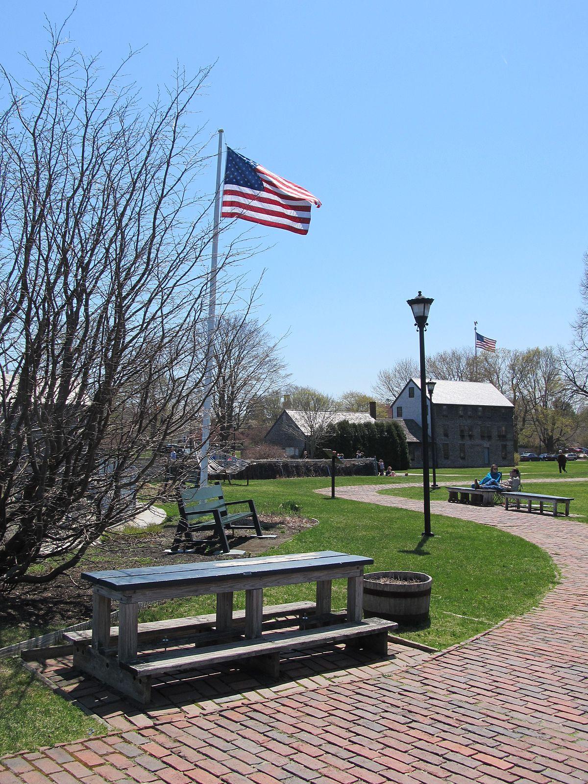 Prescott Park New Hampshire  Wikipedia
