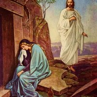 The Tomb Is Empty, Jesus Is Risen!