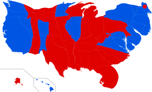 2016 united states presidential