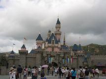 Hong Kong Disneyland - Wikipedia