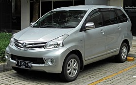grand new avanza veloz 1.5 2018 toyota wikipedia 2012 1 3 g wagon f651rm 12 22