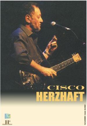 Affiche de Cisco Herzhaft