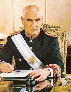 Alejandro Agustn Lanusse  Wikipedia