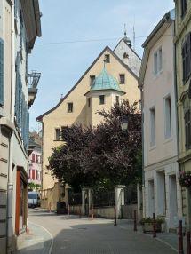 Altkirch Wikivoyage Le Guide De Voyage Tourisme