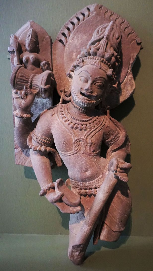 Asian Civilisations Museum - Joy of Museums - Bhairava