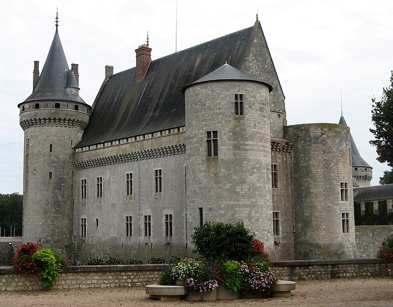 ChateaudeSullysurLoire02