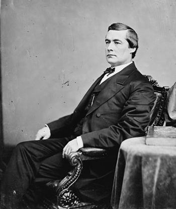 Edmund G. Ross. Library of Congress descriptio...