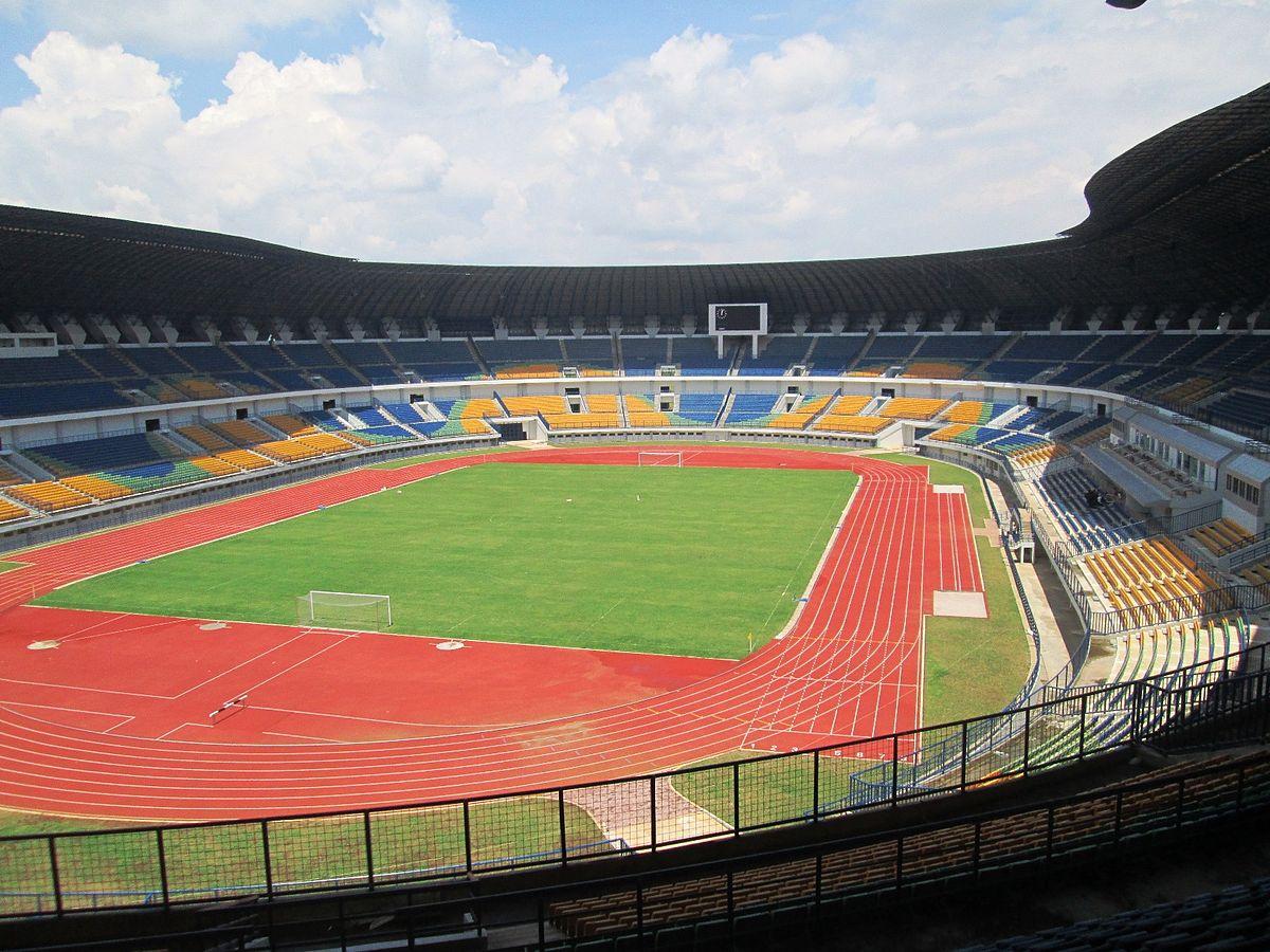 Gelora Bandung Lautan Api Stadium  Wikipedia