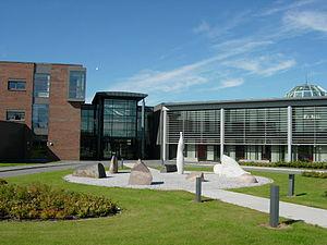 Bodø University College