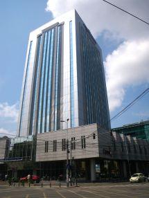 Sheraton Bucharest Hotel - Wikipedia