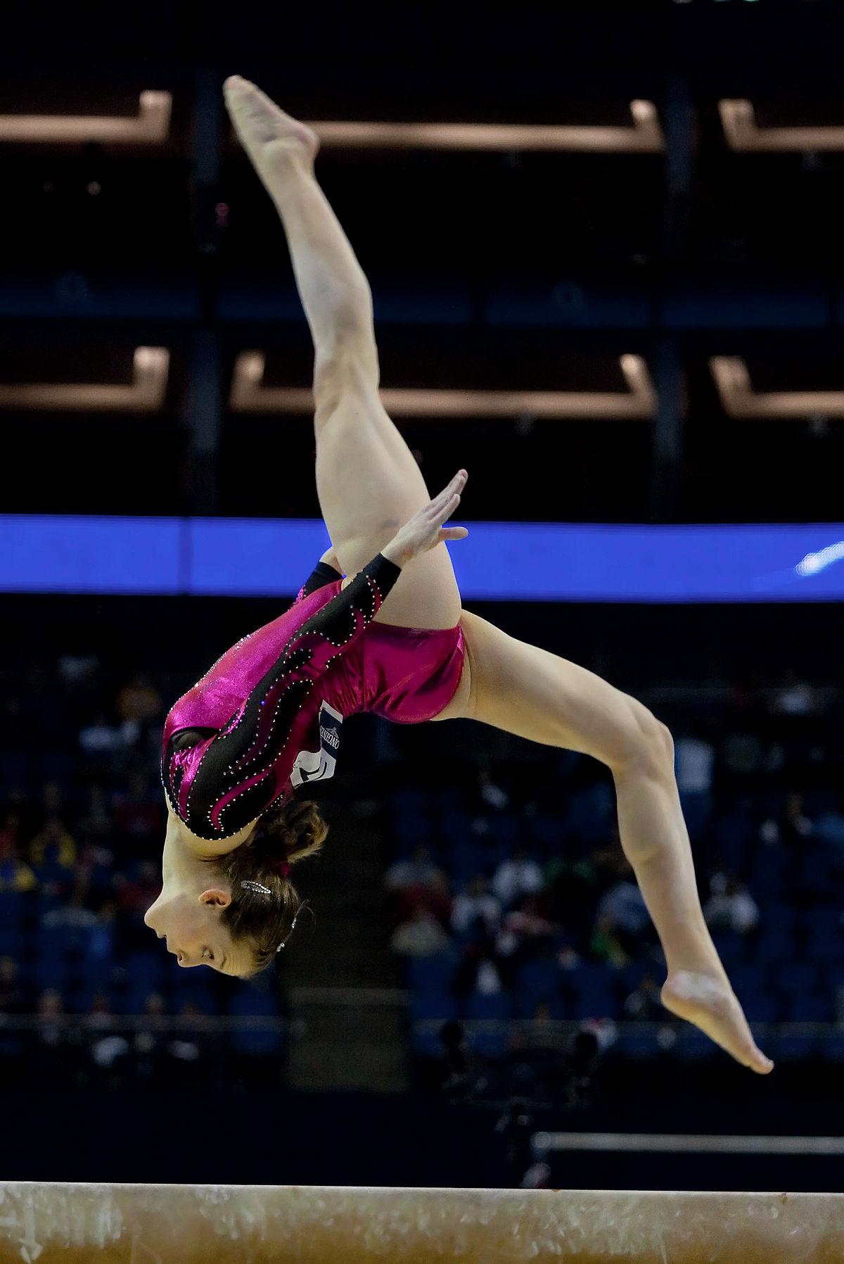 List of gymnasts  Wikipedia