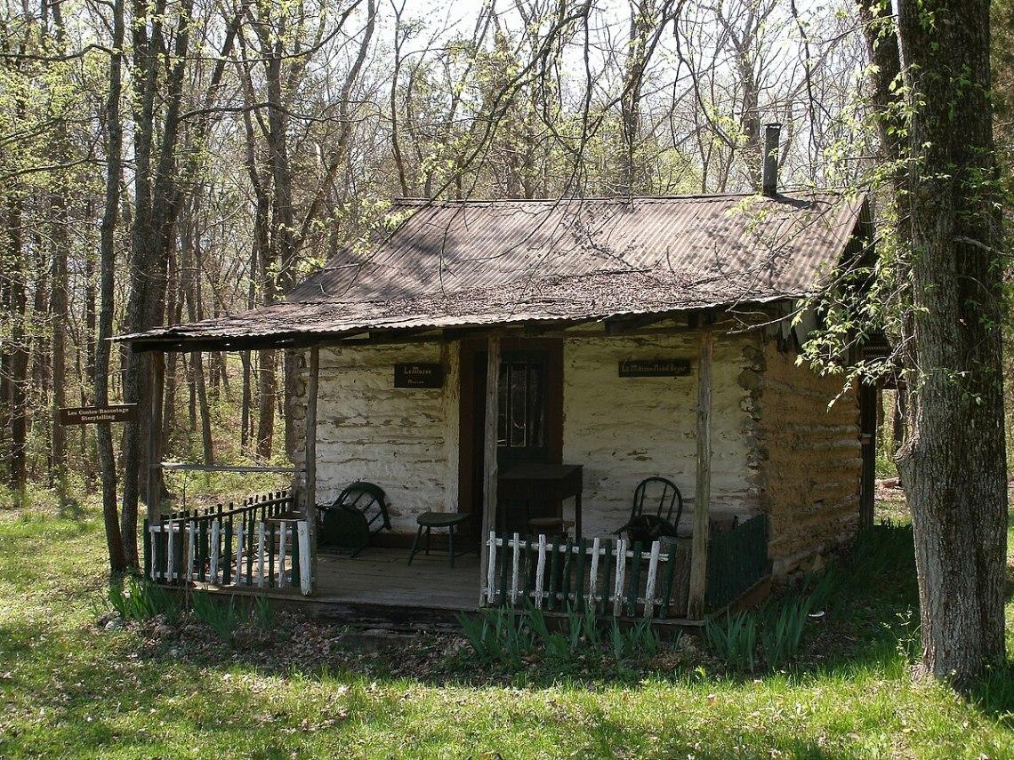 Abandoned Farmhouse Sale