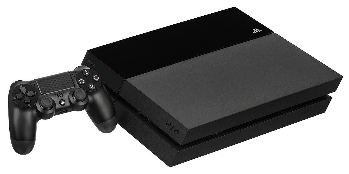 PlayStation 4 - Wikipedia