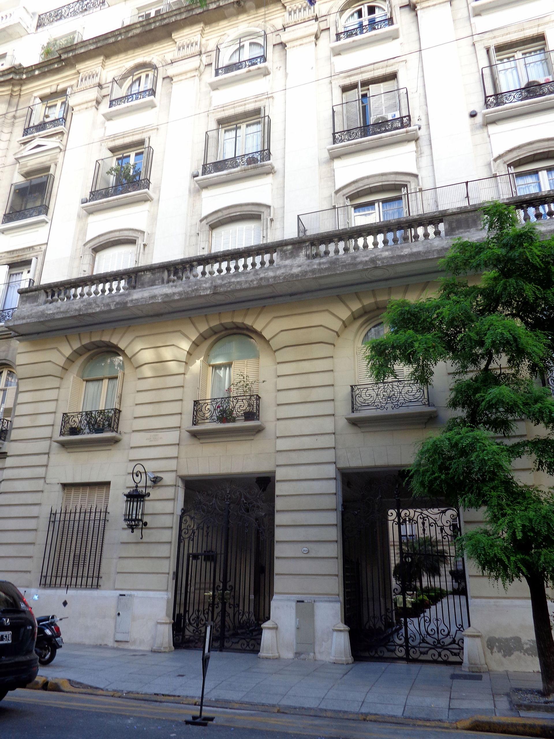 Palacio de los Patos  Wikipedia la enciclopedia libre