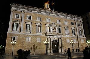Casa de la Ciudad de Barcelona