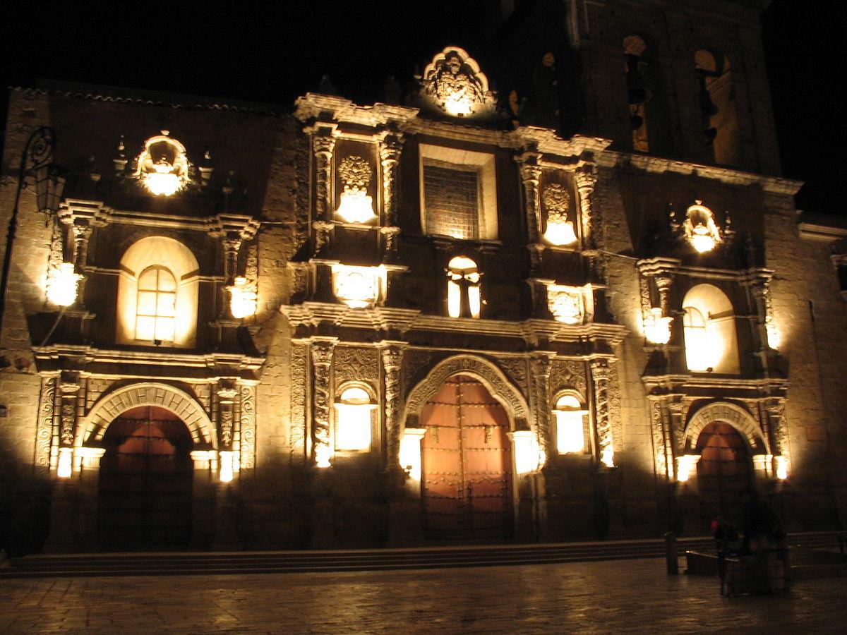 La Paz Travel Guide At Wikivoyage