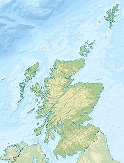 Eglinton Park is located in Scotland
