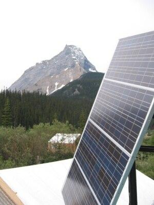 English: Solar_Panel
